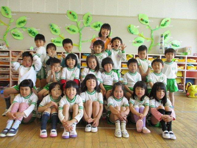初生幼稚園 ブログ