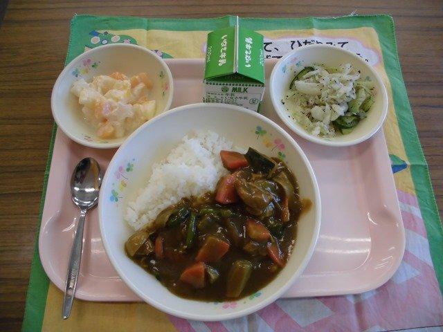 野菜 の 日 8 月 31 日