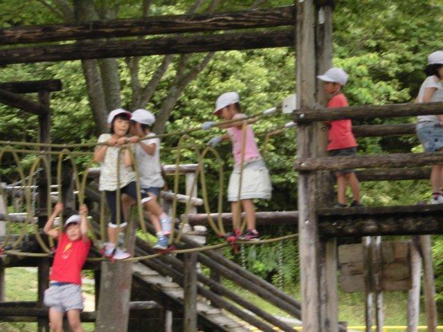 浜松市立和地小学校
